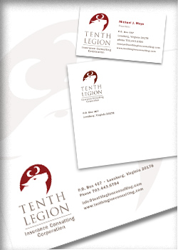 high quality stationery at commercial press printing company